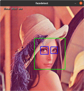 face detection